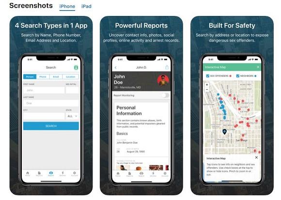 Truth Finder App Download