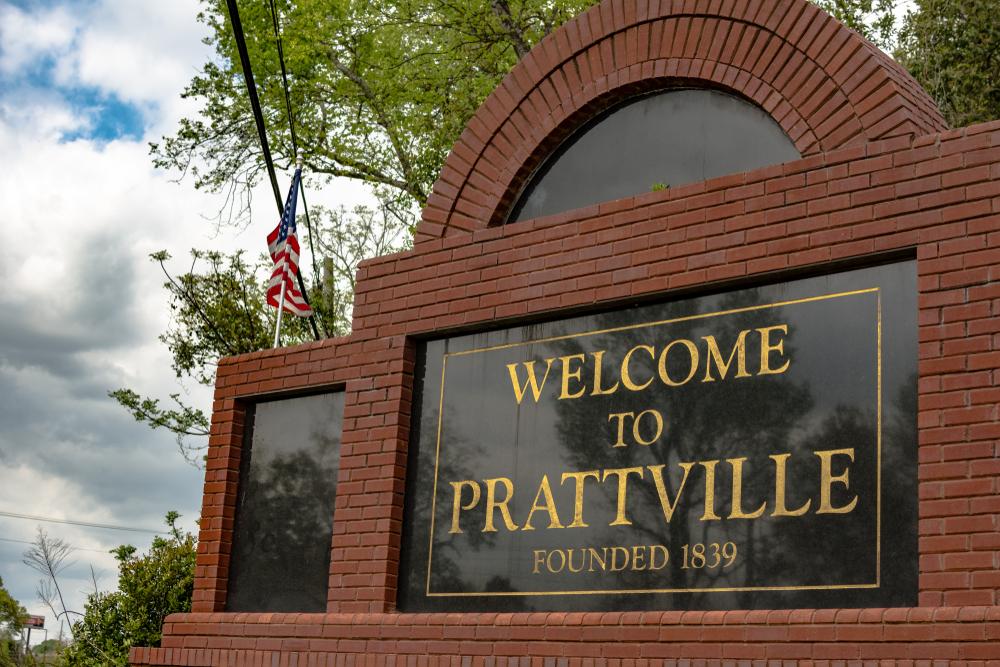 Prattville Arrest Records