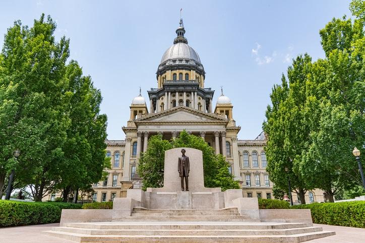 Illinois Criminal Records Search