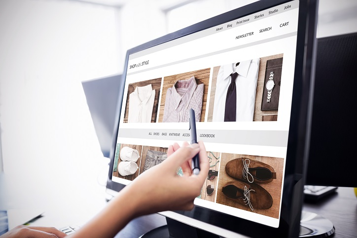 Best Fashion Websites