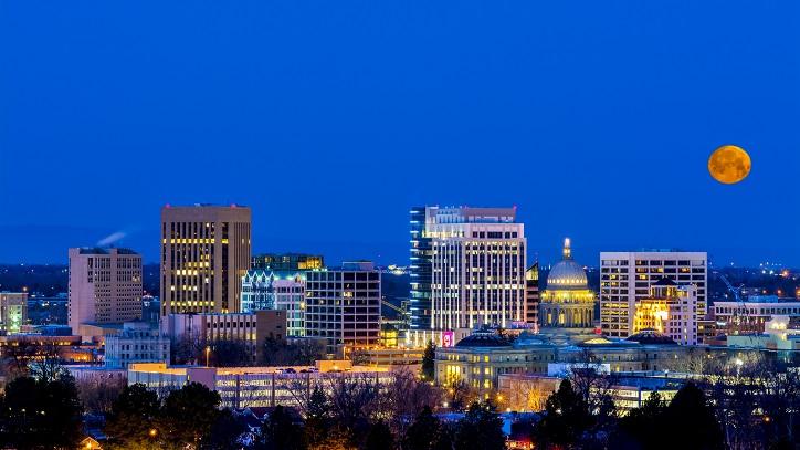 Idaho Negligence Law