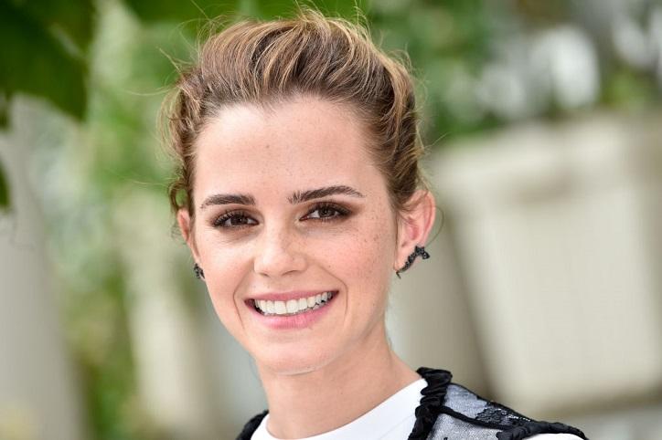 Emma Watson Background Check