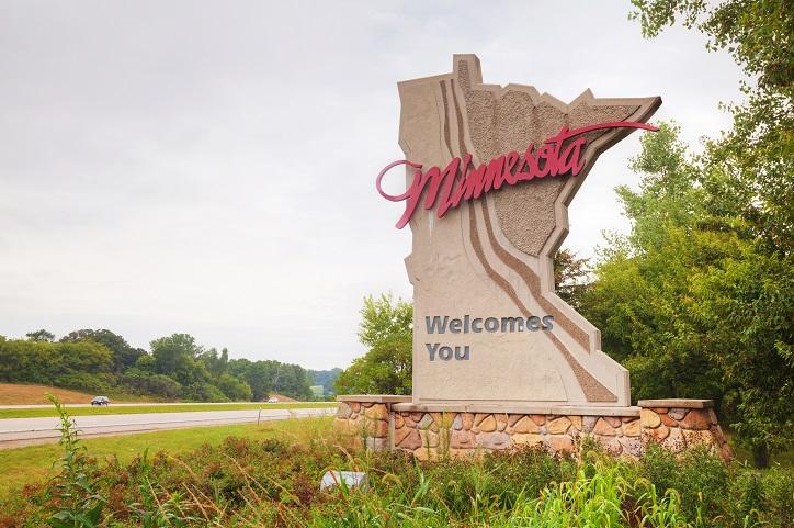 Minnesota Riot Law