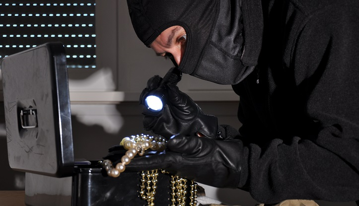 Burglary Laws North Carolina