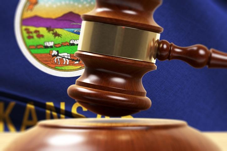 Breaking and Entering Law Kansas