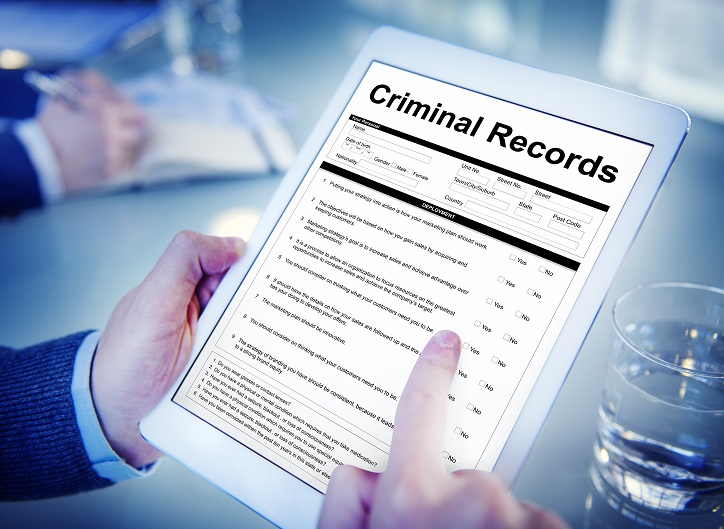 Free Criminal Background Check South Carolina