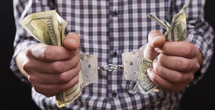 Extortion Law Alaska