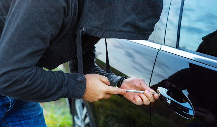 Burglary Laws North Dakota