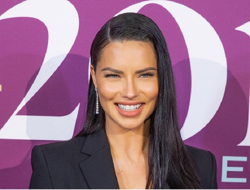 Background Check Adriana Lima