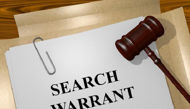 New York Warrant Search