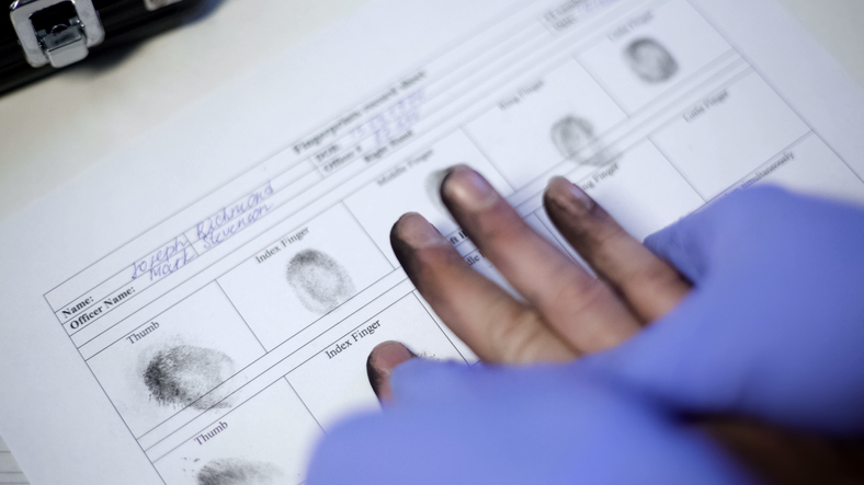 How to Remove Charges Off your Criminal Record