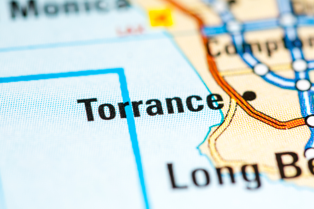 Torrance Court Records