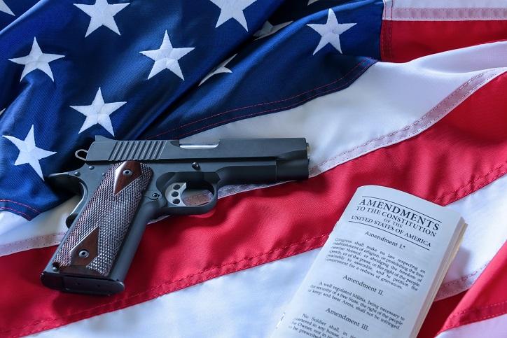 North Dakota Gun Laws