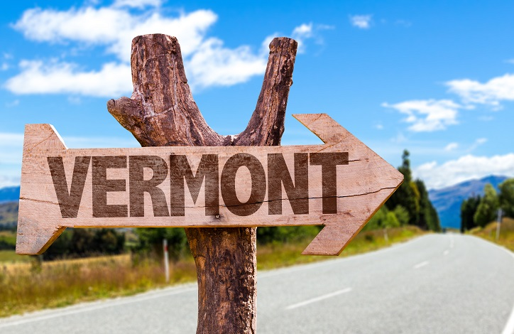 Vermont Loitering Law