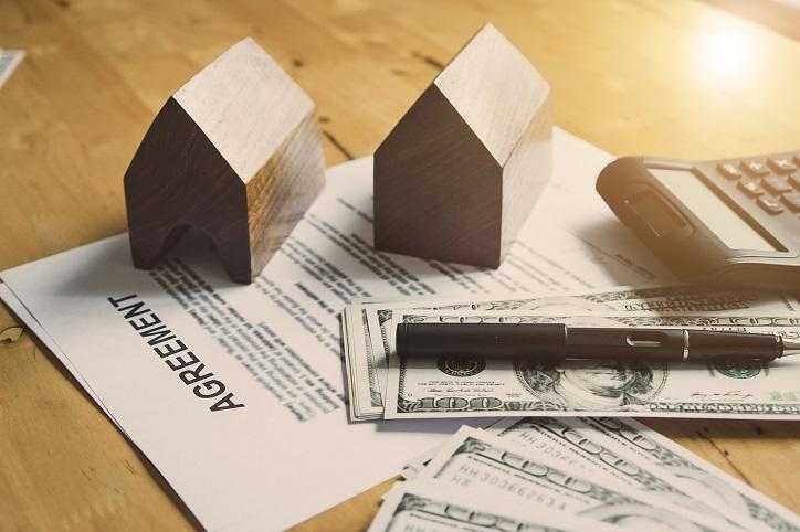 Division of Assets in Divorce