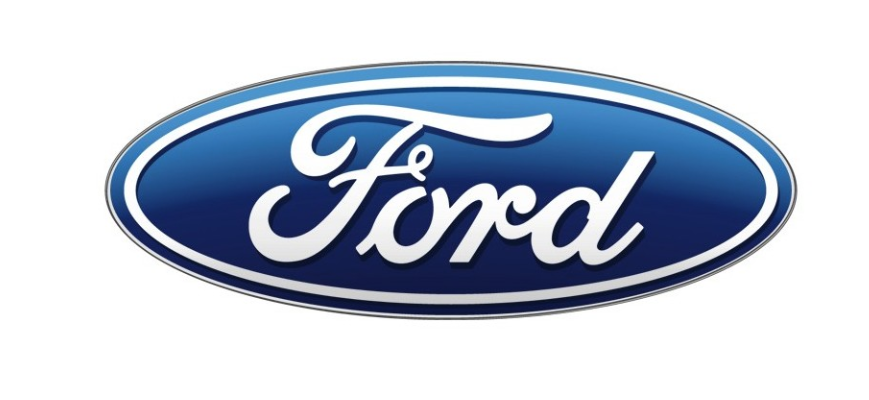 biggest car maker ford