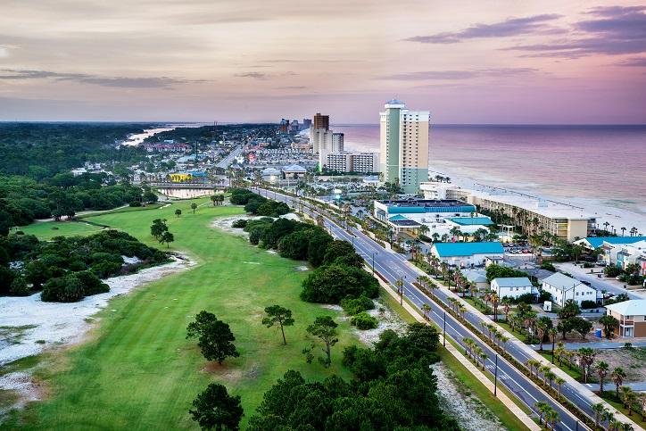 Panama City Beach Public Records