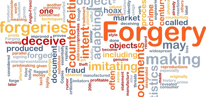 Oklahoma Forgery Laws