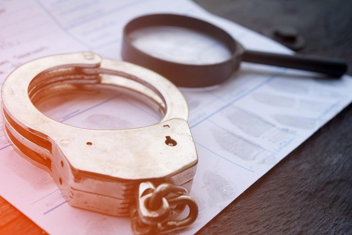 Mississippi arrest records