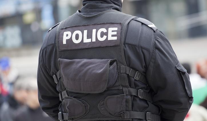 Ohio Police Department Info