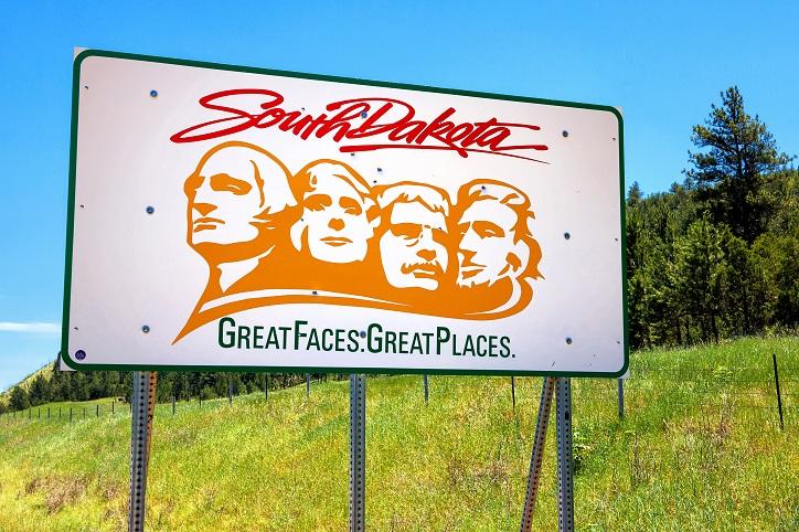 South Dakota Bribery Law