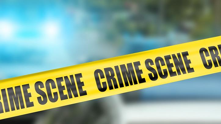 Harlingen TX crime rate