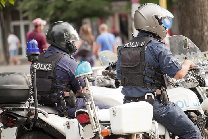City of Huntsville Police Department