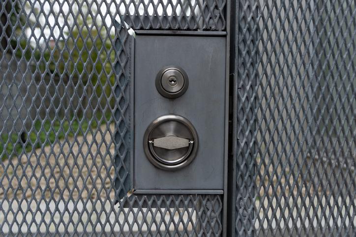 Shawnee Correctional Center