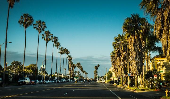 California Seditious Libel Laws