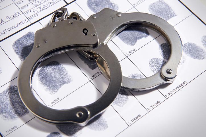 Louisiana Arrest Records