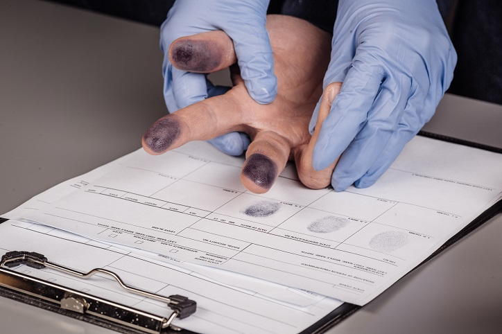 Indiana Criminal Record Expungement