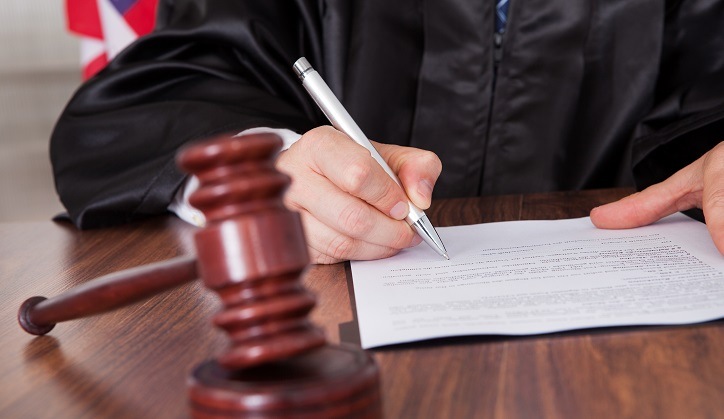 How to Get Court Records in Texas