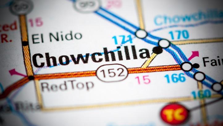 Chowchilla State Prison