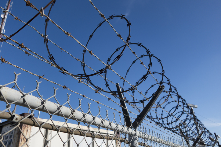 Joseph Harp Correctional Center Oklahoma