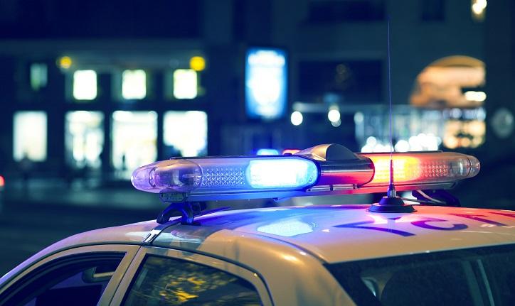 Got Arrested