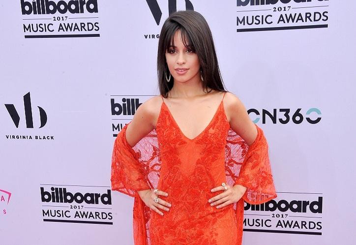 Camila Cabello Background Check