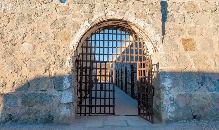 State Prison Bayside