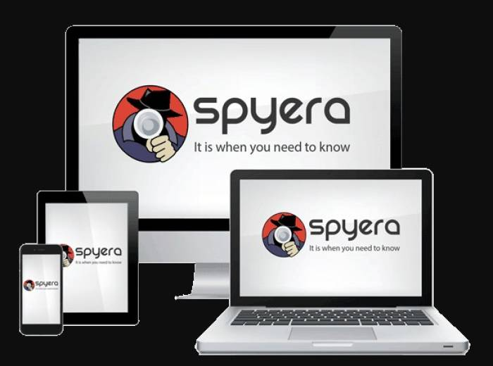 Spyera-cell-phone-tracker