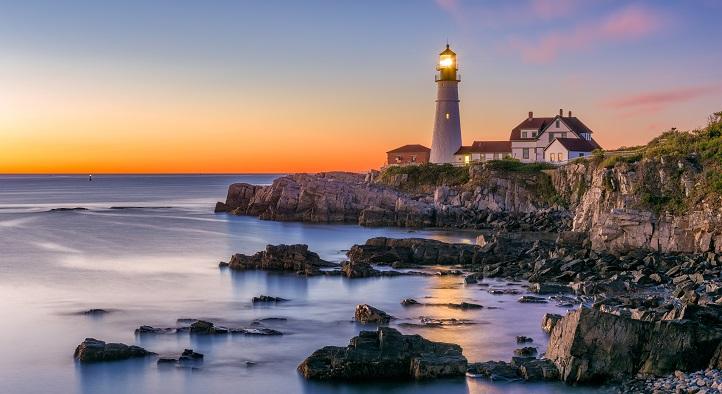 Maine Compounding a Felony