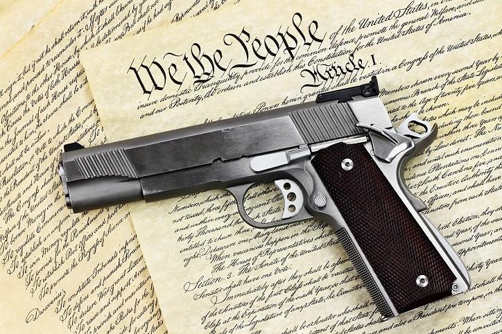 Delaware Gun Laws