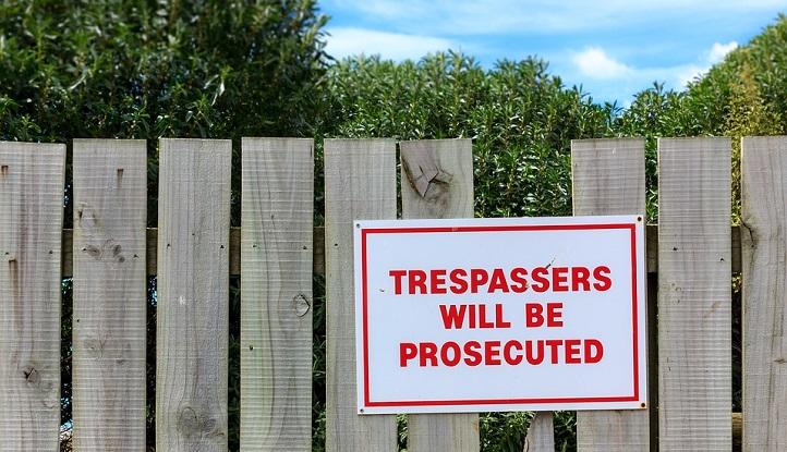Wisconsin Trespassing Laws,