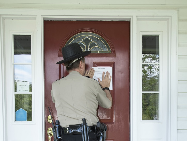 Warrant Search