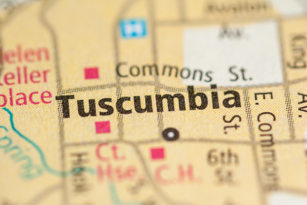 Tuscumbia Arrest Records