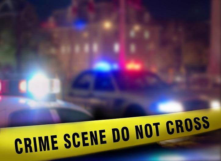 Florida Crime Rate