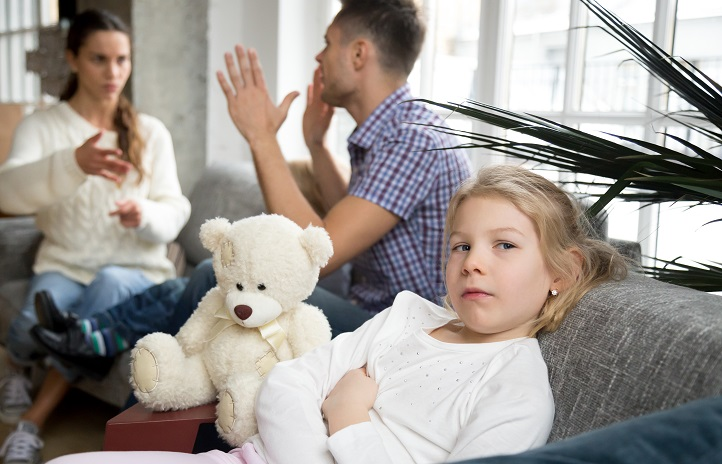 Child Custody Laws in Montana