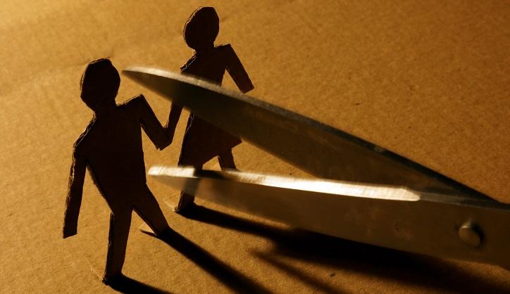 Michigan Divorce Rates