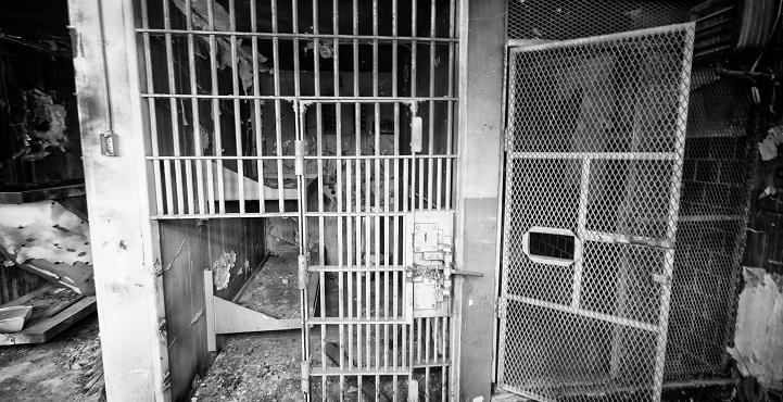 North Kern State Prison Inmates