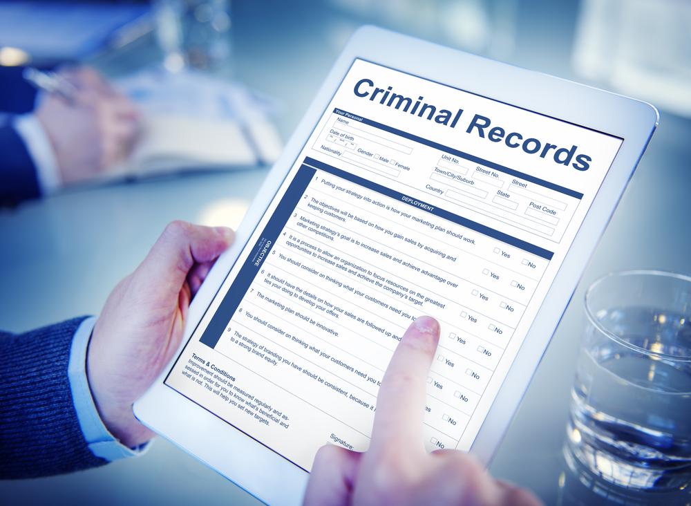 MN Criminal Records