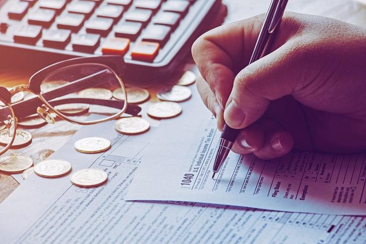 Arizona Income Tax Law
