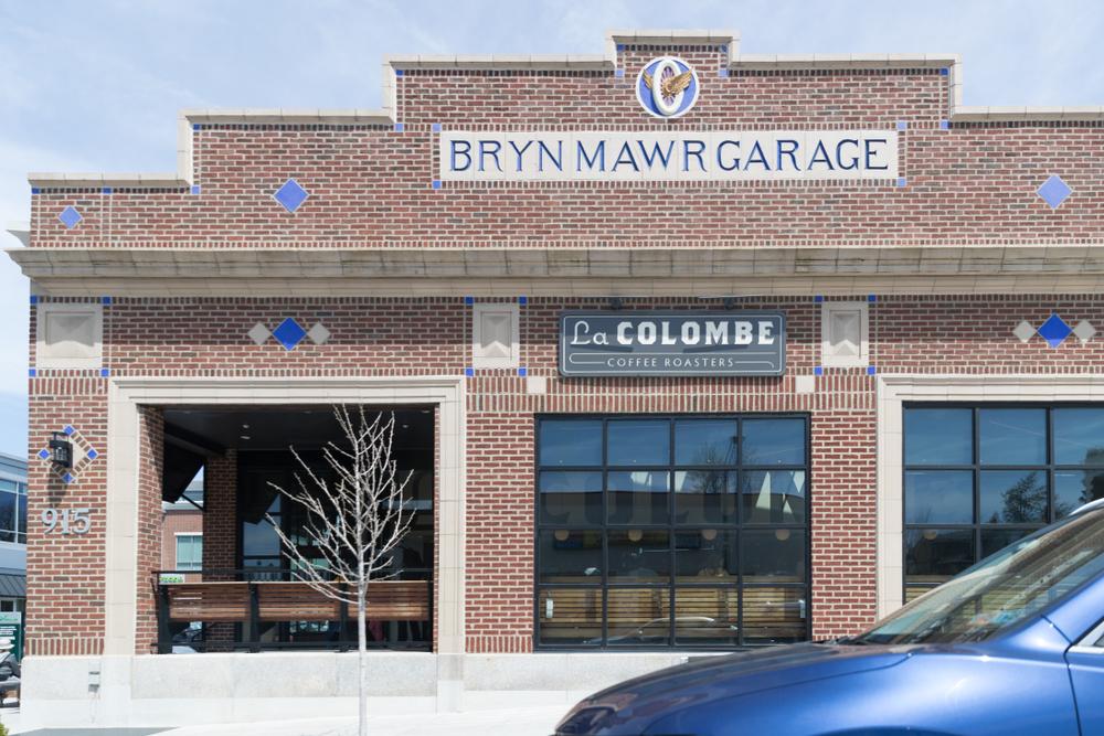 Bryn Mawr Public Records